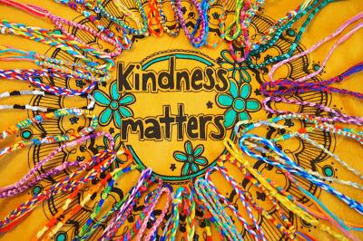 friendship+bracelts - Kindness Matters : Friendship Bracelets for Haiti