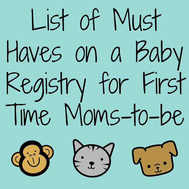 baby, baby registry must haves, first time moms,