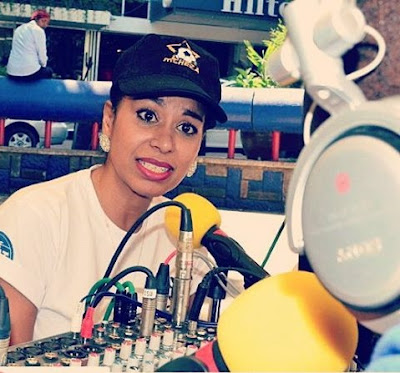 Julie Gichuru Caught On Tape Shaking What Her Mama Gave Her (VIDEO)