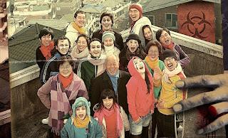 5 Film Zombie Korea Yang Jarang Orang Tahu Kaskus