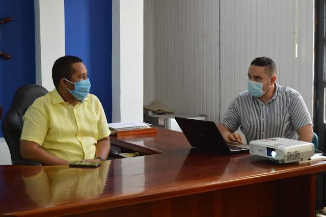 Alcalde de Riohacha busca equilibrar déficit fiscal del distrito
