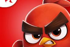 تنزيل Angry Birds Dream Blast 1.30.1 مهكرة للاندرويد