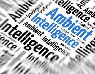 Penjelasan Ambient Intelligence (AmI)