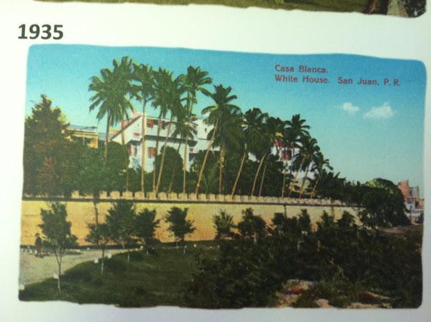 Fort Brooke Puerto Rico Imgurl