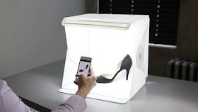 Trik Foto Produk Bermodalkan HP buat Jualan Online. Hasilnya Mirip Juru foto Handal!