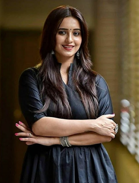 Shivani Surve (Actress) Wiki,Age,Edication, Serials, Awards and Many More