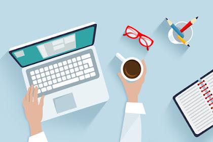 Manfaat Mempunyai Website Untuk Bisnis Besar Dan Kecil