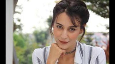 تقرير عن الممثلة ميرفي تشاغيران Merve Çagiran