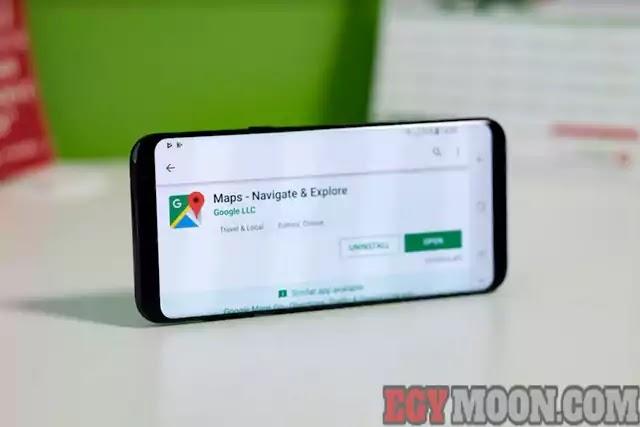 Google - تمنع أربعة تطبيقات من التحديث على Pixel 4
