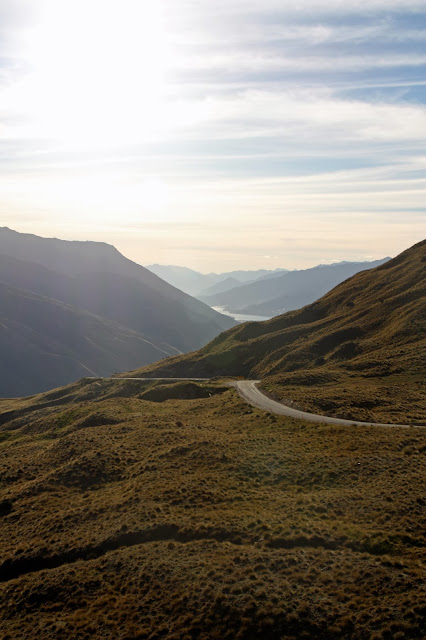 A Is For Adventure: 8 Things You MUST Do On New Zealand's