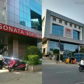 software companies in hyderabad hitech city list