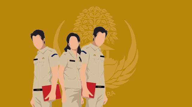 Rincian Formasi CPNS Tahun 2019 untuk Lulusan SMA/MA/SMK Sederajat
