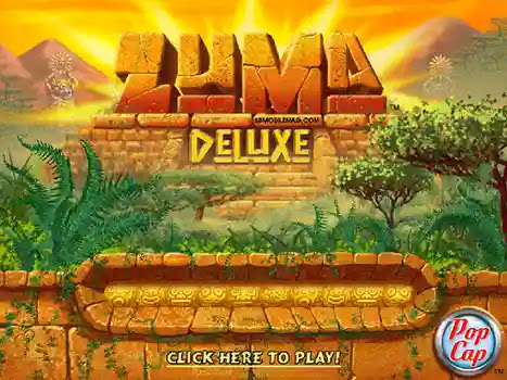 Zuma Deluxe Download for Free, Zuma Deluxe Crack Download