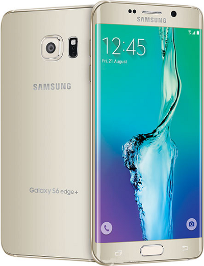سامسونج اس 6 ايدج بلس +Samsung Galaxy S6 Edge