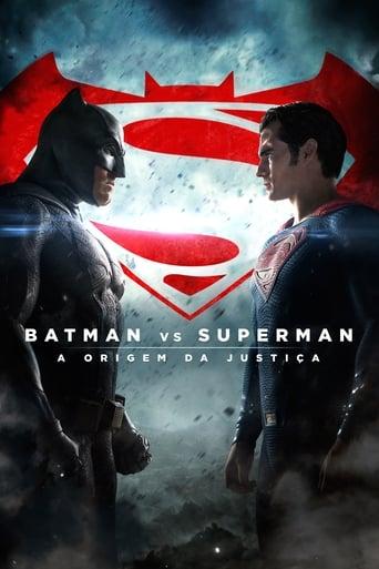 Batman vs Superman - A Origem da Justiça (2016) Download