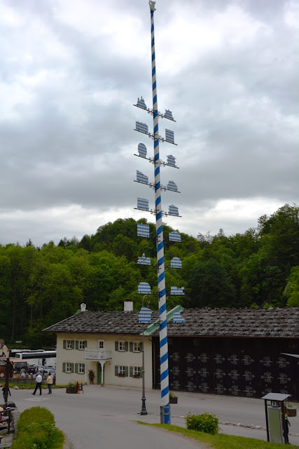Schwangau May tree
