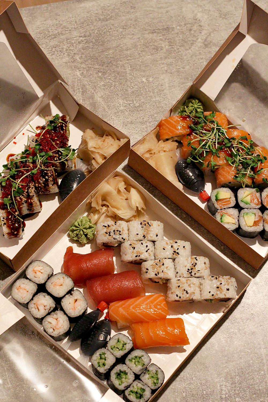 Sushi 51 Groß Gerau