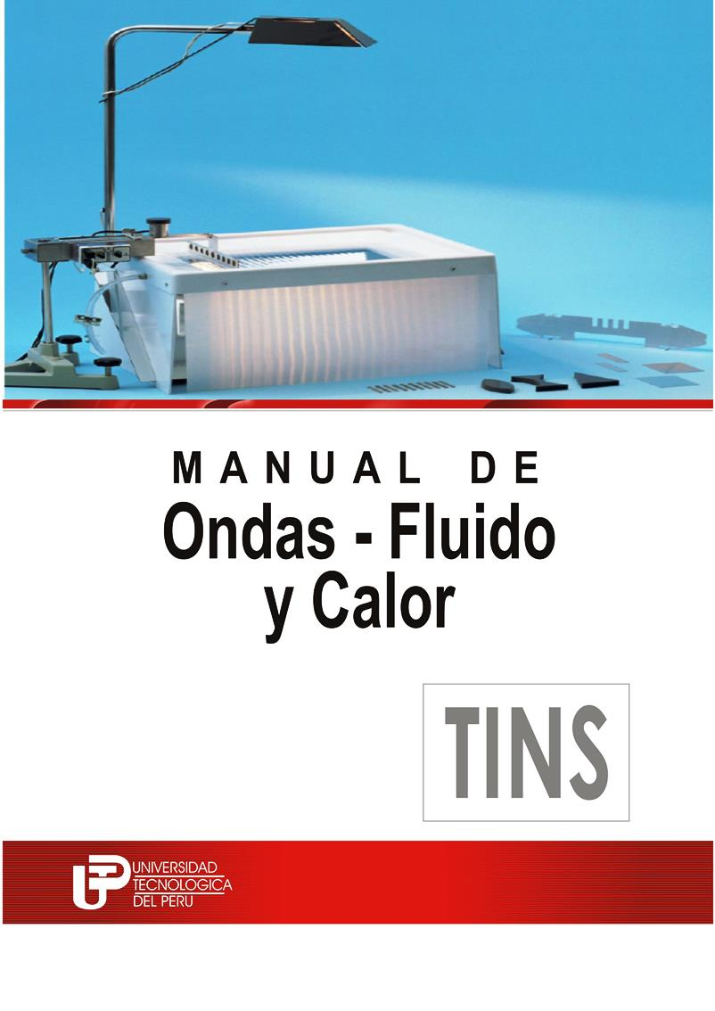 Manual de Ondas, Fluido y Calor – UTP