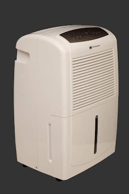 dehumidifer, white westinghouse dehumidfier, wde50