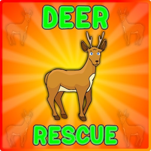 Deer Rescue From Cage