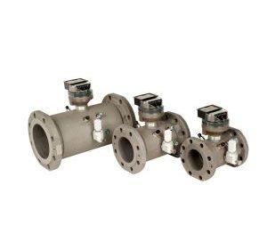 FMT-Lx Turbine Gas Meter Flow Meter Group