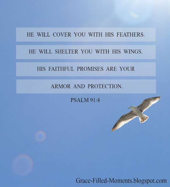 Praying the Promises of God for Your Marriage