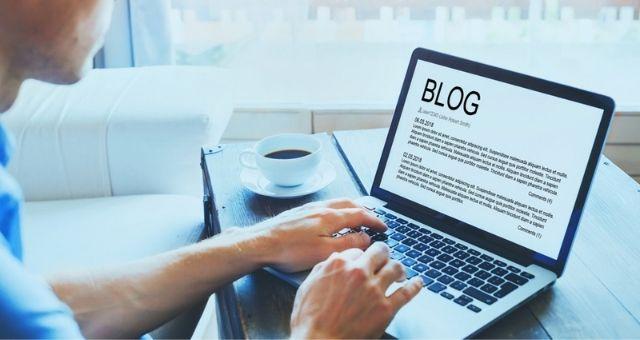 كيفية زيادة عدد زوار مدونة بلوجر