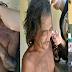 Matapos Paliguan, Linisan , At Pakainin Ng Mga Kabataan, Nabigyan Ng Bagong Pag Asa Si Tatay