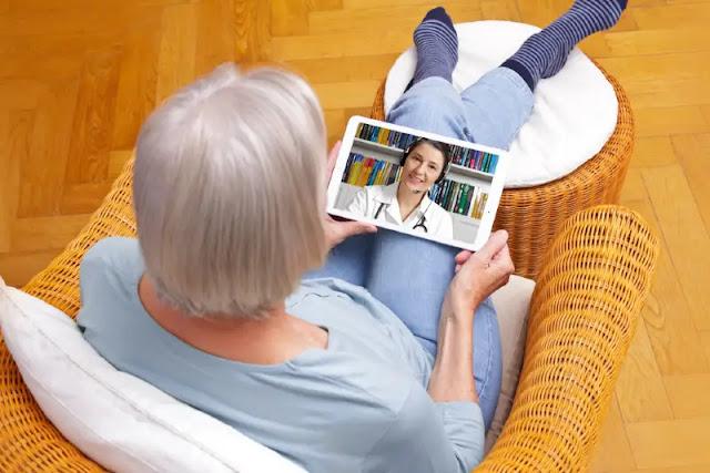 Telehealth Teknologi Medis Paling Menguntungkan di Dunia Kesehatan
