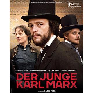 Genç Karl Marx (2016)