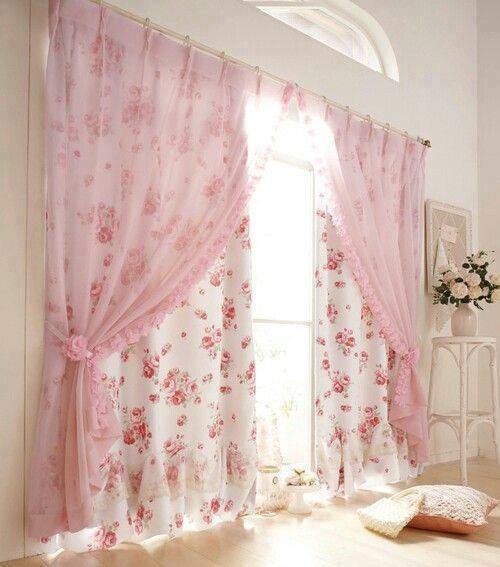 35 Modern Curtains Styles - Decor Units
