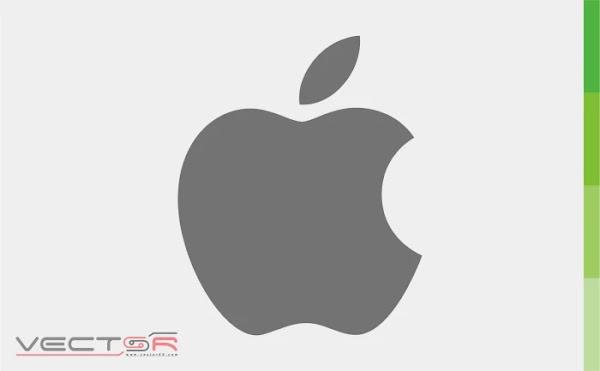 Apple Logo - Download Vector File CDR (CorelDraw)