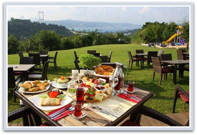 Mest Kafe Nakkaştepe