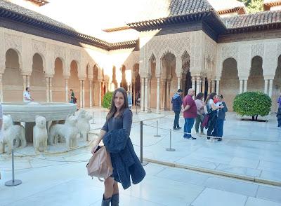 Granada | La magia de nuestro pasado árabe