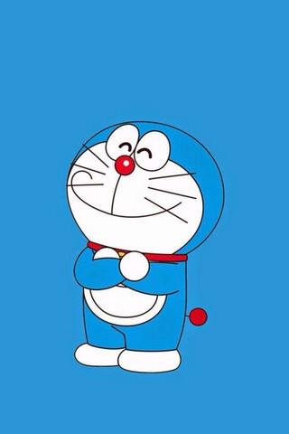 Gambar Kehidupan Gambar Doraemon Lucu Buat Wallpaper