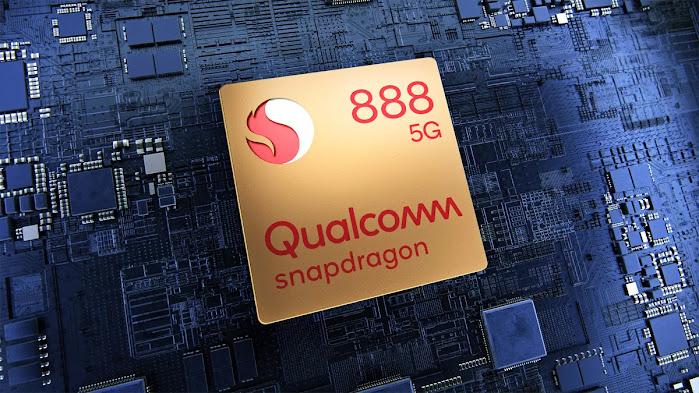 Qualcomm Announces Snapdragon 888 5G Chipset
