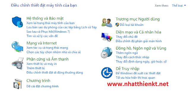 Cài đặt gói ngôn ngữ Tiếng Việt cho Windows 10