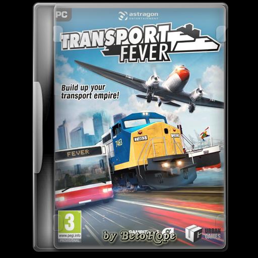 Transport Fever Full Español