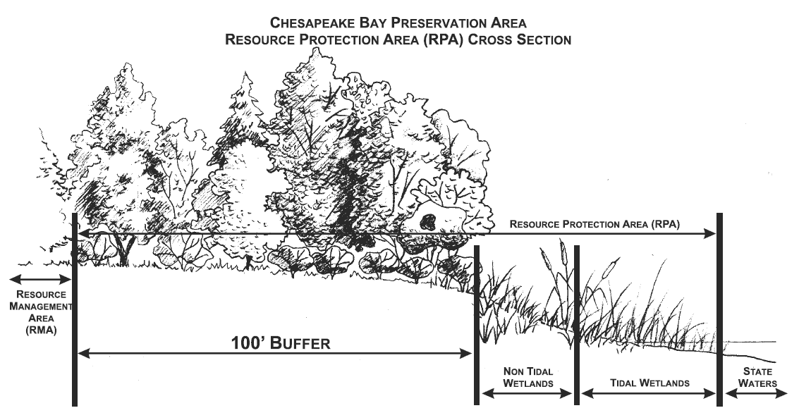Lynnhaven River NOW: What is the CBPA (Chesapeake Bay