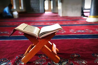 5 Kiat Memilih Karpet untuk Masjid