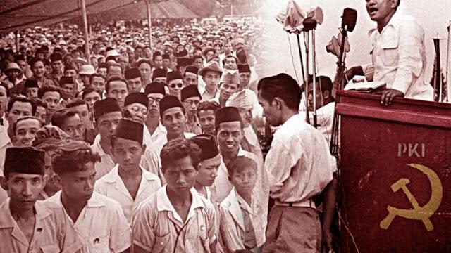 Asyari Usman: Umat Islam Siaga 1, PKI Akan Bangkit Lewat RUU H1P