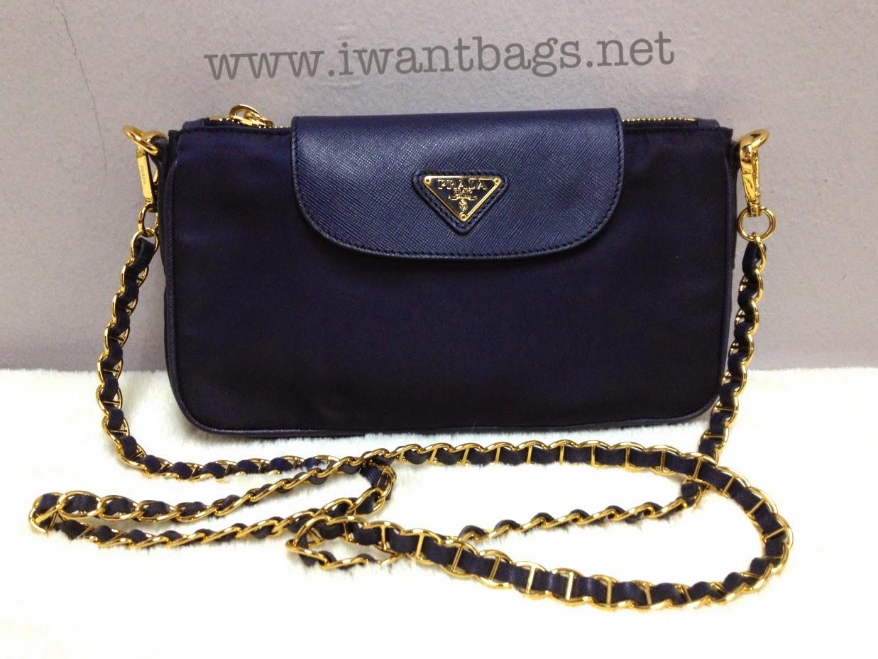 ... get prada nylon tessuto saffiano clutch sling bag bt0779 in bleu 23442  902e9 5bf582f78052d