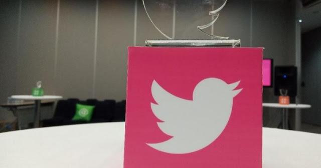 Twitter Jawab Tuduhan Trending Topic yang Dimanipulasi