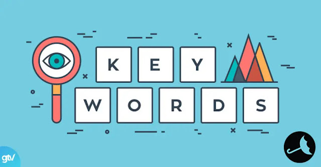 What is a keyword concept?