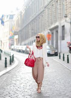 model baju yang lagi fashion untuk remaja