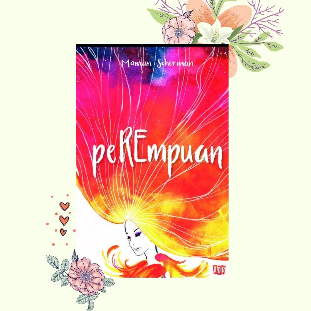 review novel perempuan karya kang maman suherman