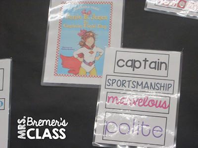 Our class LOVES Junie B Jones! These book study companion activities supplement the books in the Junie B Jones series by Barbara Park. Perfect for whole class guided reading, small groups, or individual study packs. Packed with lots of fun literacy ideas and guided reading activities. Common Core aligned. Grades 1-2 #bookstudies #bookstudy #novelstudy #1stgrade #2ndgrade #literacy #guidedreading #juniebjones