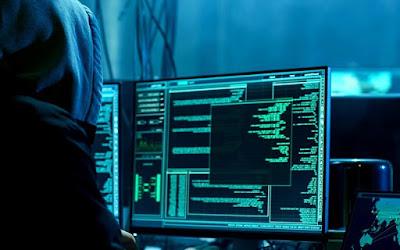 الهاكر الأخلاقي ethical hacker
