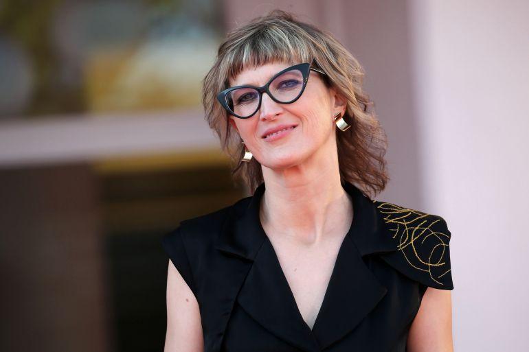 jasmila-zbanic_BAFTA_nagrada_redateljica_film