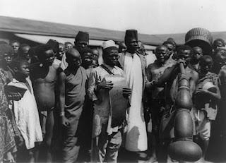 Kenyan men